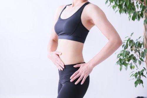 岡崎市アームズ整骨院のトレーニングする女性写真